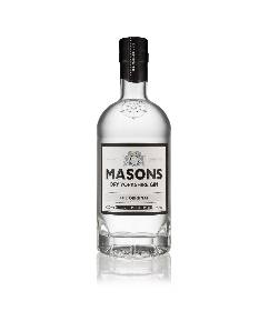 70cl Masons Original Gin
